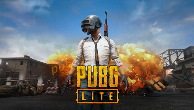 PUBG Lite Game