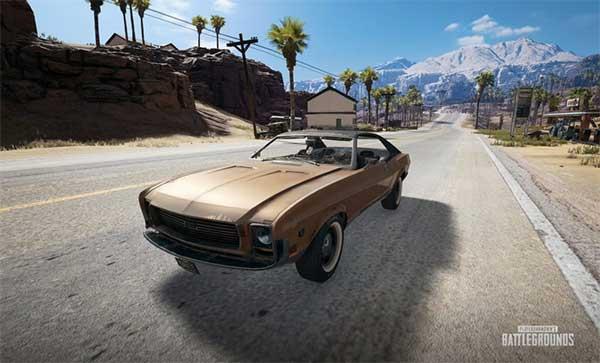 exclusive-Miramar new vehicles: MIRADO