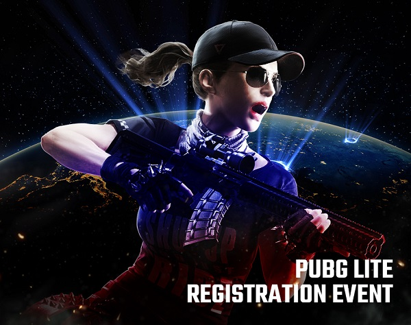 Play PUBG LITE Open Beta Expansion Released!