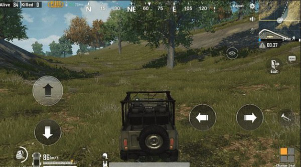 Use Your Vehicles Often
