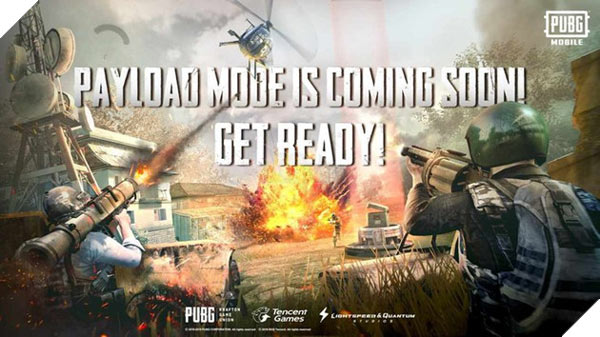 PUBG Mobile Beta version
